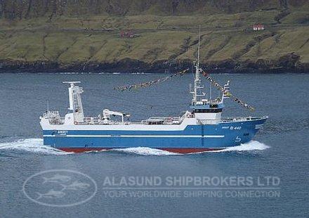 ship broker marine consultancy | Alasund Shipbrokers Ltd