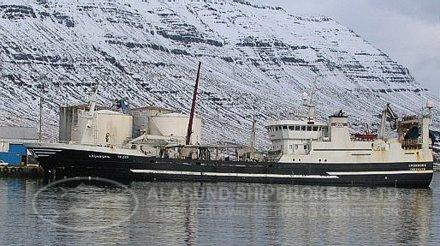Photo © Þórarinn S. Guðbergsson