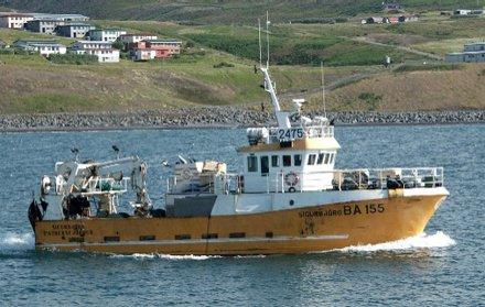 Photo ©: Hafþór Hreiðarsson